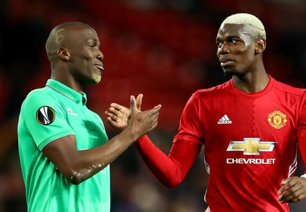 Keane slams Pogba after show of brotherly love