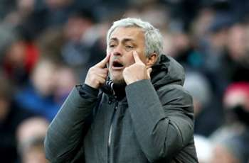 'Ask Paul Souness' - Mourinho snipes at Liverpool legend over 'schoolboy' Pogba comments