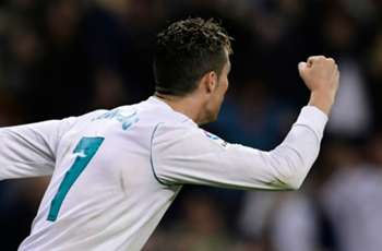 Late Ronaldo strike rescues point for Madrid