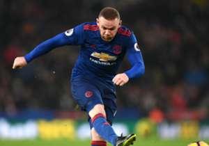Wayne Rooney kroonde zich tot topscorer aller tijden bij Manchester United met zijn goal tegen Stoke City. Goal neemt de top 10 voor je onder de loep.