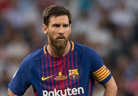 'Bilo bi iznenađenje da Messi ne potpiše'