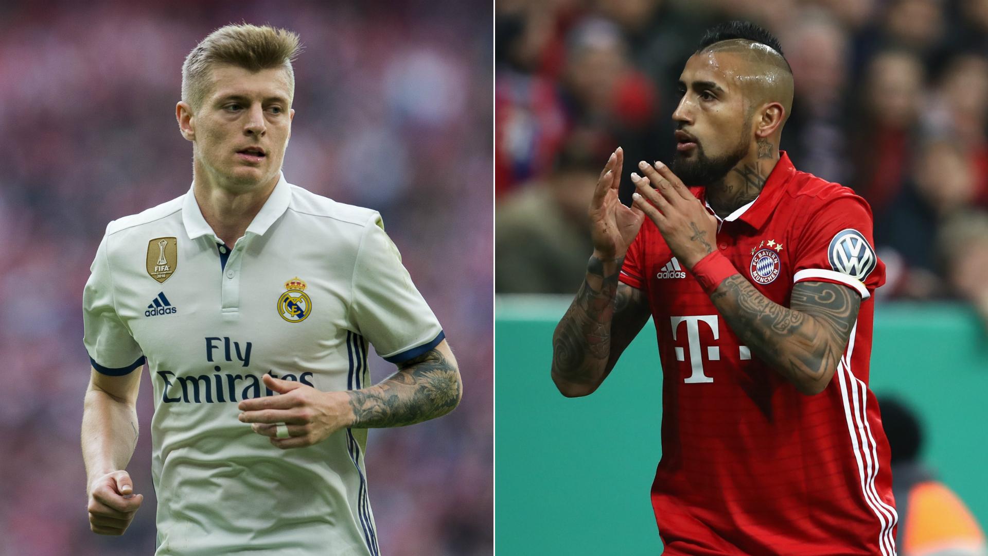 Bayern Munich presenta queja ante la UEFA por comportamiento de policía española