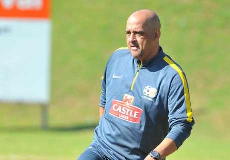 Da Gama lauds 'unbelievable' Bafana