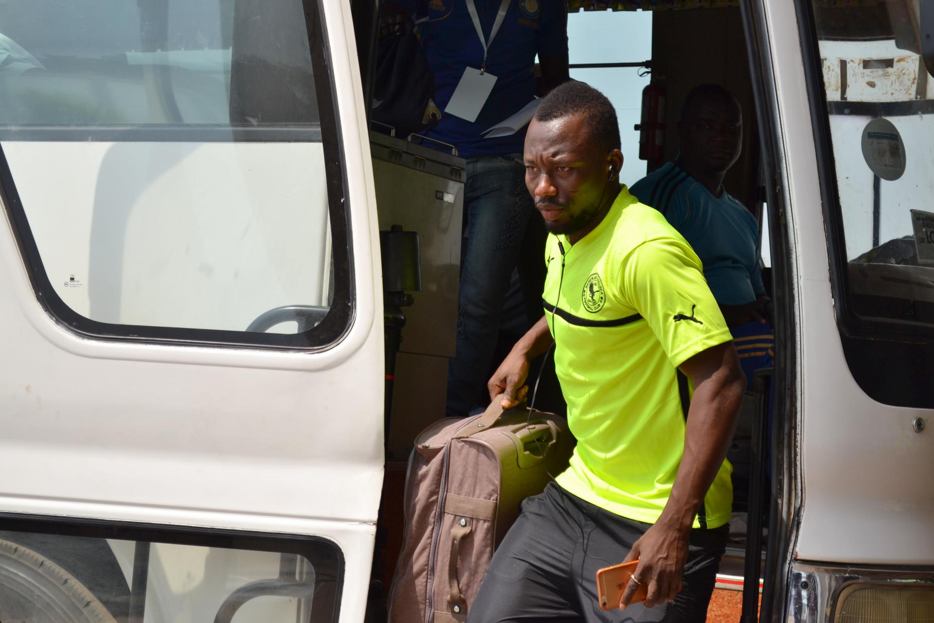 Kwesi Appiah snubs Atsu, Wakaso in 30-man Ghana squad