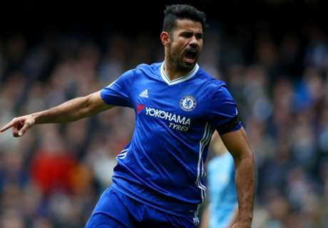 Diego Costa rekorder Premier lige