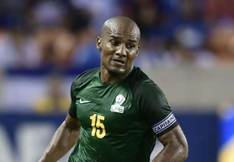 French Guiana hit with Malouda sanction
