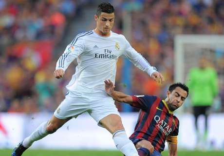 Xavi: Why Cristiano is a perfect player