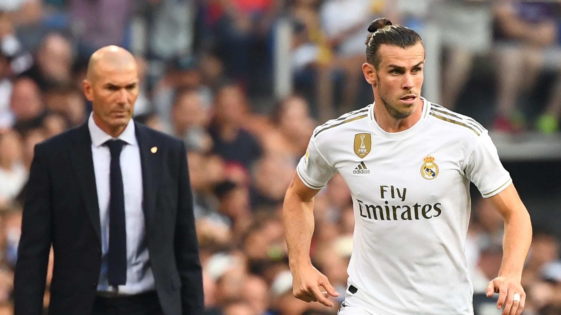 Real Madrid, Gareth Bale déterminé à quitter le club ?