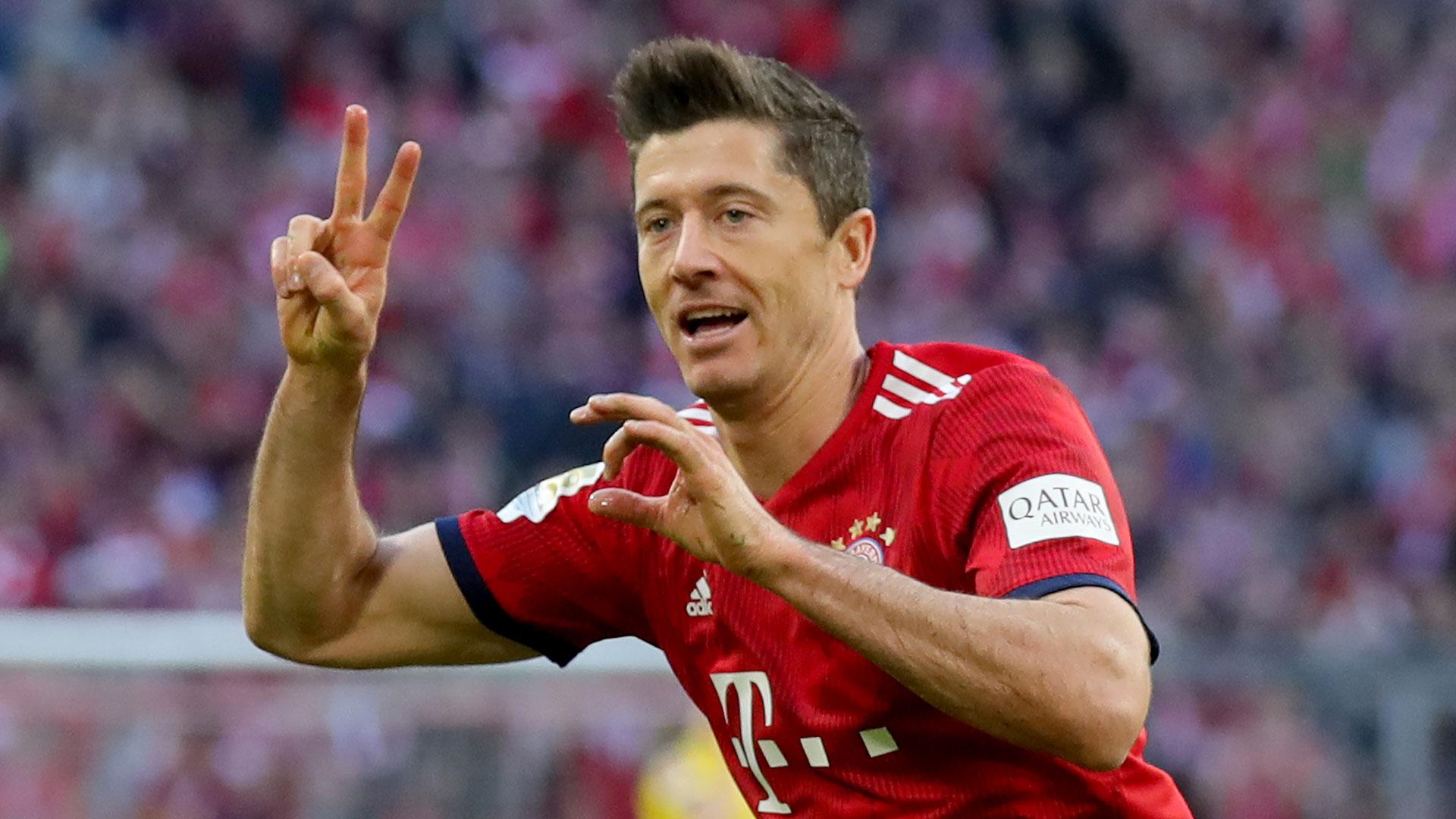 Mercato - Bayern Munich : Robert Lewandowski et Joshua Kimmich demandent de nouvelles recrues