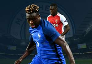 1. BENJAMIN MENDY | AS Monaco ke Manchester City | £52 juta