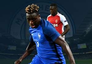 1. BENJAMIN MENDY | AS Monaco ke Manchester City | £52 juta