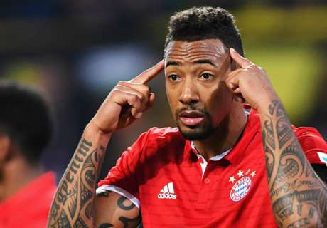Boateng names toughest opponents