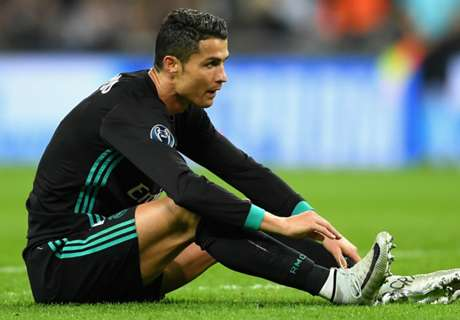 Vuelve la Champions League, la medicina de Cristiano Ronaldo