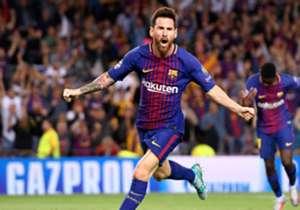 Lionel Messi menjadi salah satu pemain dengan rating tertinggi di FIFA 18. Goal merangkum evolusi sang superstar di gim sepakbola terbaik dunia itu sejak FIFA 10...