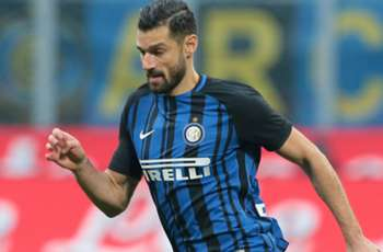 Man Utd and Chelsea target Candreva would 'love' Premier League move