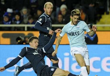 Laporan Pertandingan: Atalanta 3-3 Lazio