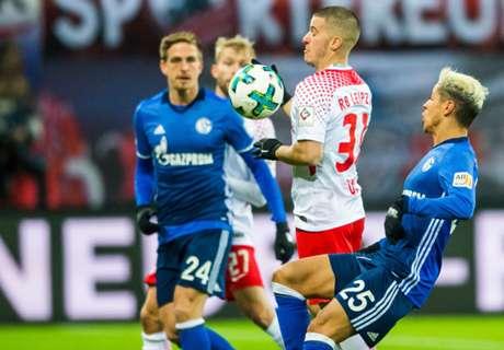 Pjaca debitirao u porazu Schalkea