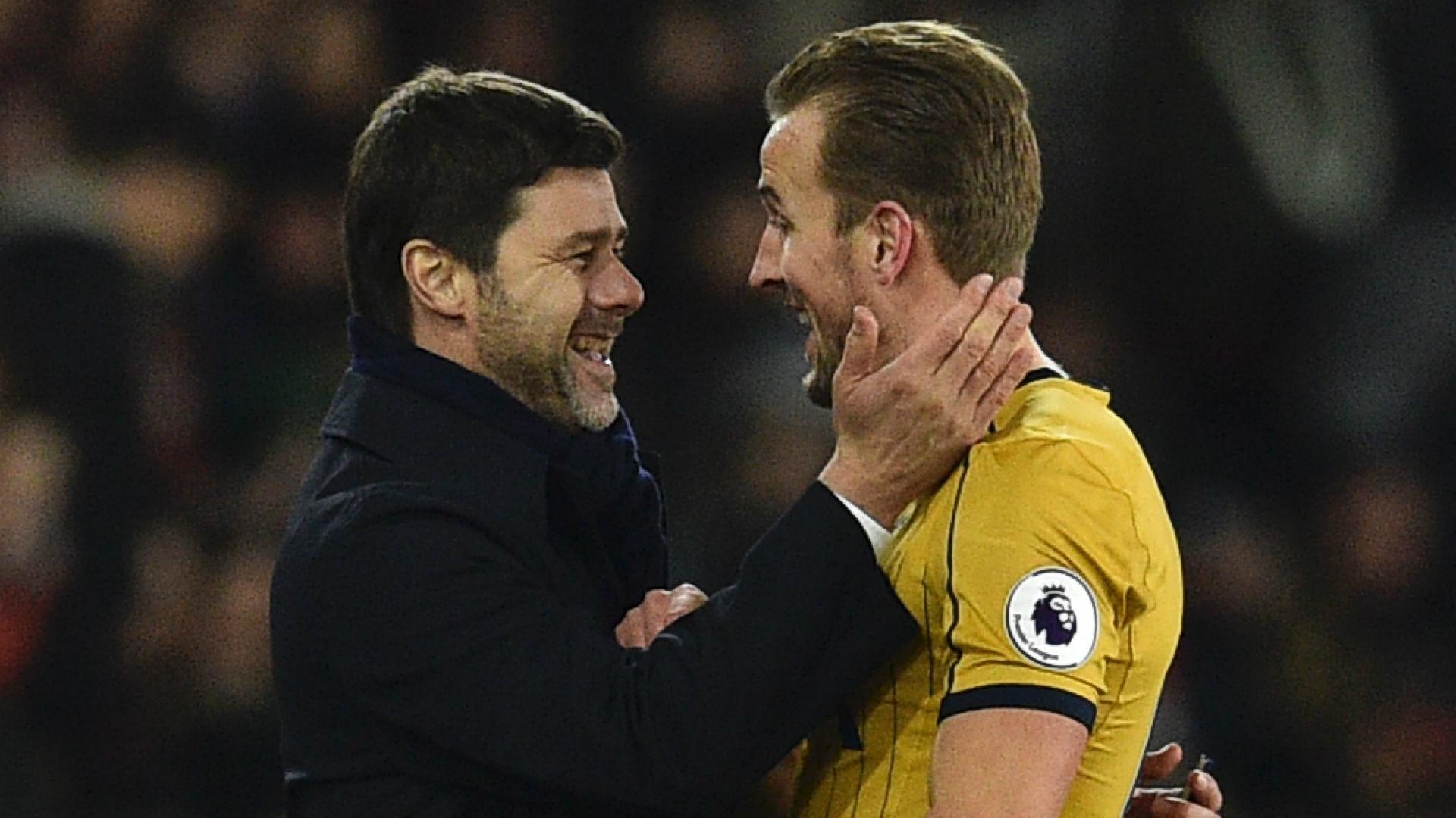 HARRY KANE | Tottenham | Tiền đạo người Anh một lần nữa cho thấy sự khác biệt mà anh tạo ra. Anh có cú hat-trick vào lưới đội bóng cùng thành phố, Fulham.