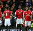 Man Utd thump Newcastle after early scare