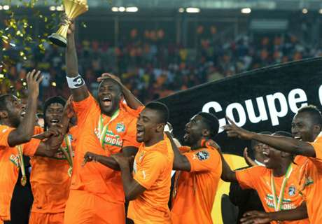 Kalou wants AFCON win repeat