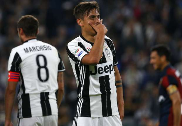 Alessandro Del Piero Dukung Paolo Dybala Jadi Ikon Juventus