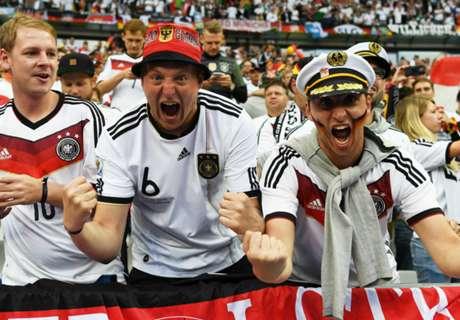 Jerman Calonkan Tuan Rumah Euro 2024