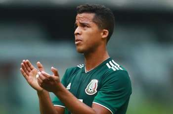 Mexico's speed can trouble Germany – Sanchez