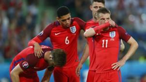 England Euro 2016