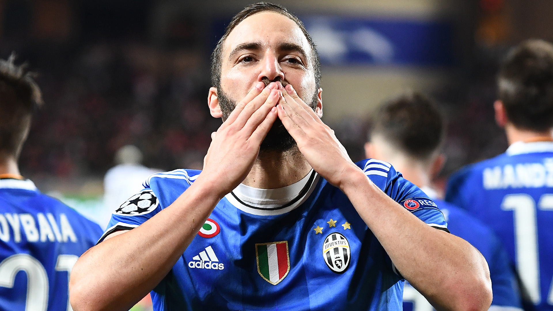 Juventus will have to be at their best in Cardiff - Bonucci