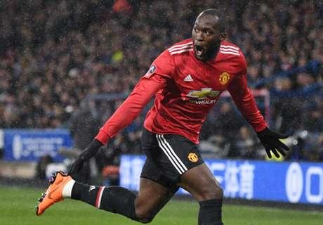 Lukaku provides tonic to Man United's midfield