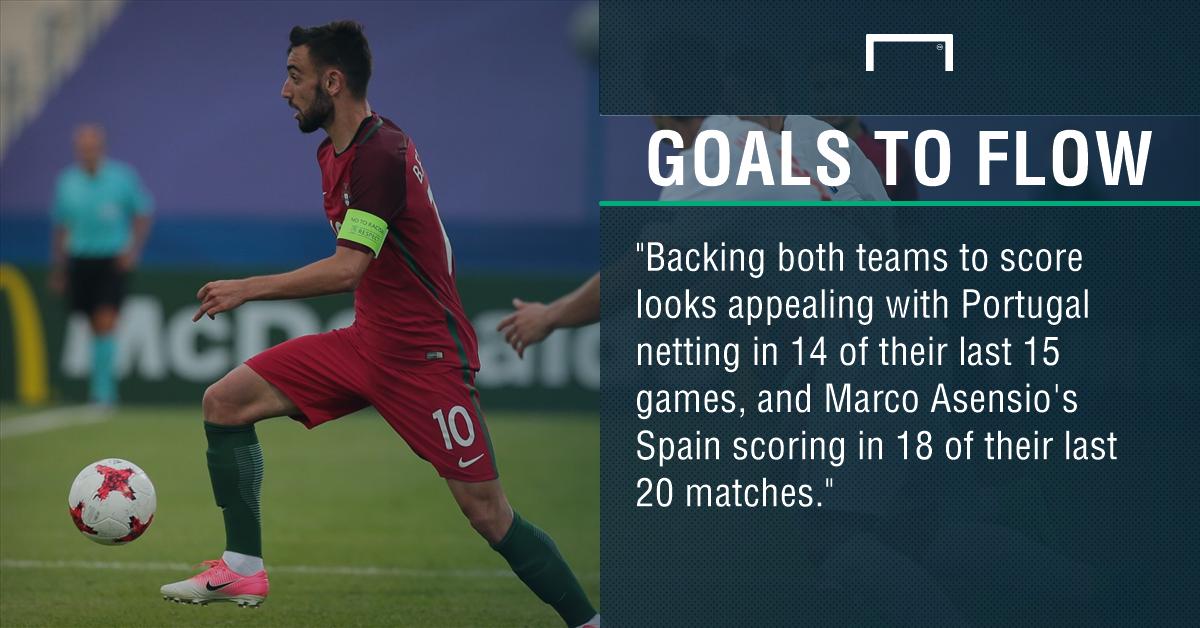 GFX Portugal Spain U-21 betting