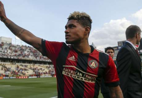 UFFICIALE - Martinez all'Atlanta United