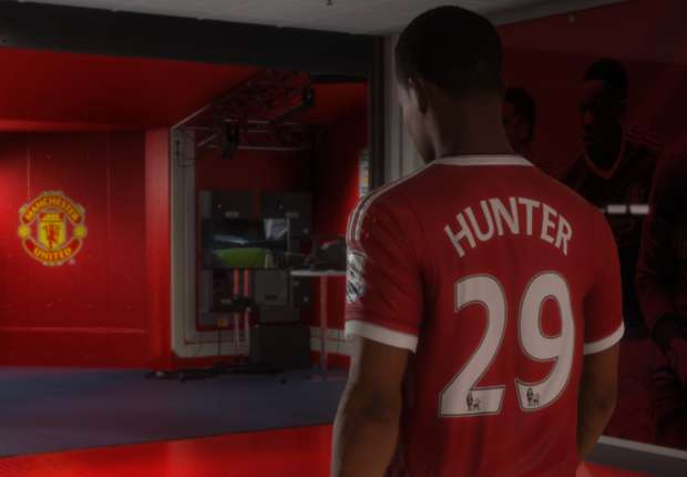 The Journey in FIFA 18: Alex Hunter's story so far & what to expect in season two