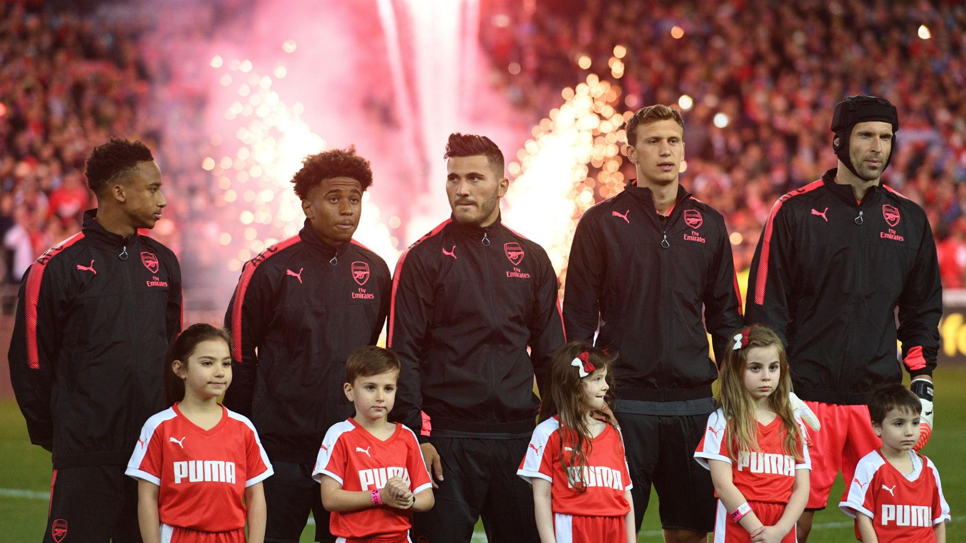 Arsenal Sydney