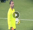 Almeida sichert Pokalfinale als Torhüter