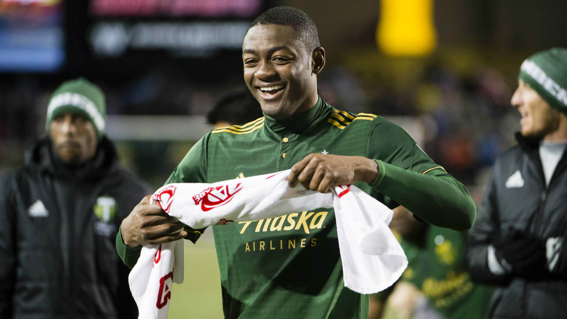 MLS to address LA Galaxy's viral Portland Timbers diving video