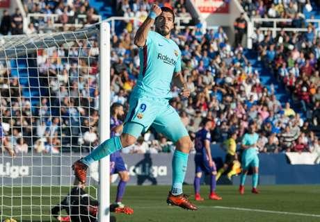 Barca slavila, najgluplji potez u povijesti lige