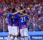 Los convocados de Cerro Porteño para la última fecha