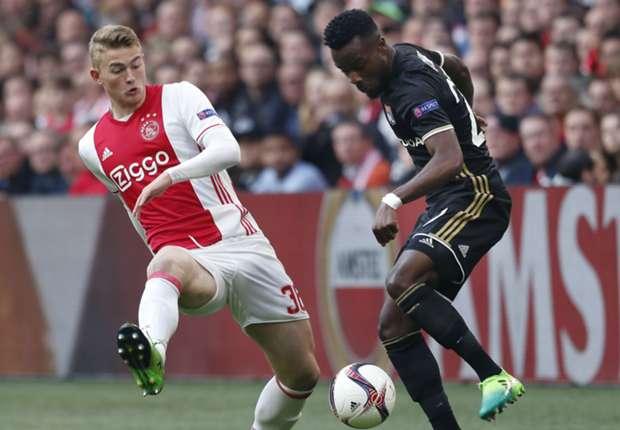 Ajax-Lyon (4-1), un OL méconnaissable s