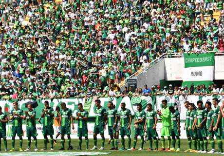 How Chapecoense united the world
