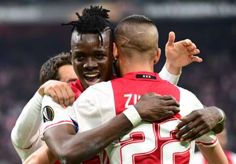 'UEL final perfect for Ajax' - Davids