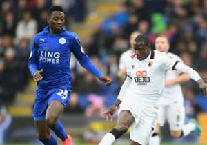 Wilfred Ndidi: Last summer, Chelsea were one of several clubs—along with Tottenham Hotspur, West Ham United, Middlesbrough and others—who were understood to be considering the Nigerian youngster. He ultimately moved to Leicester City as a replacement f...