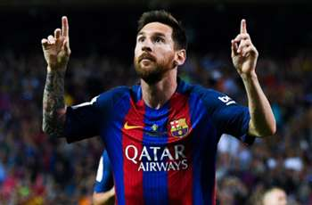 Messi close to new Barcelona contract which will make him the world's best-paid player