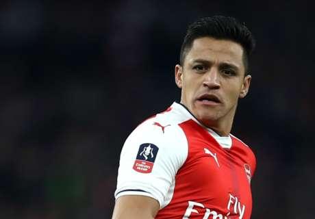 Sanchez Jadi Target Utama Chelsea?