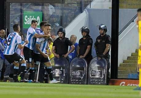 Dortmund a supervisé le grand espoir argentin Lautaro Martinez