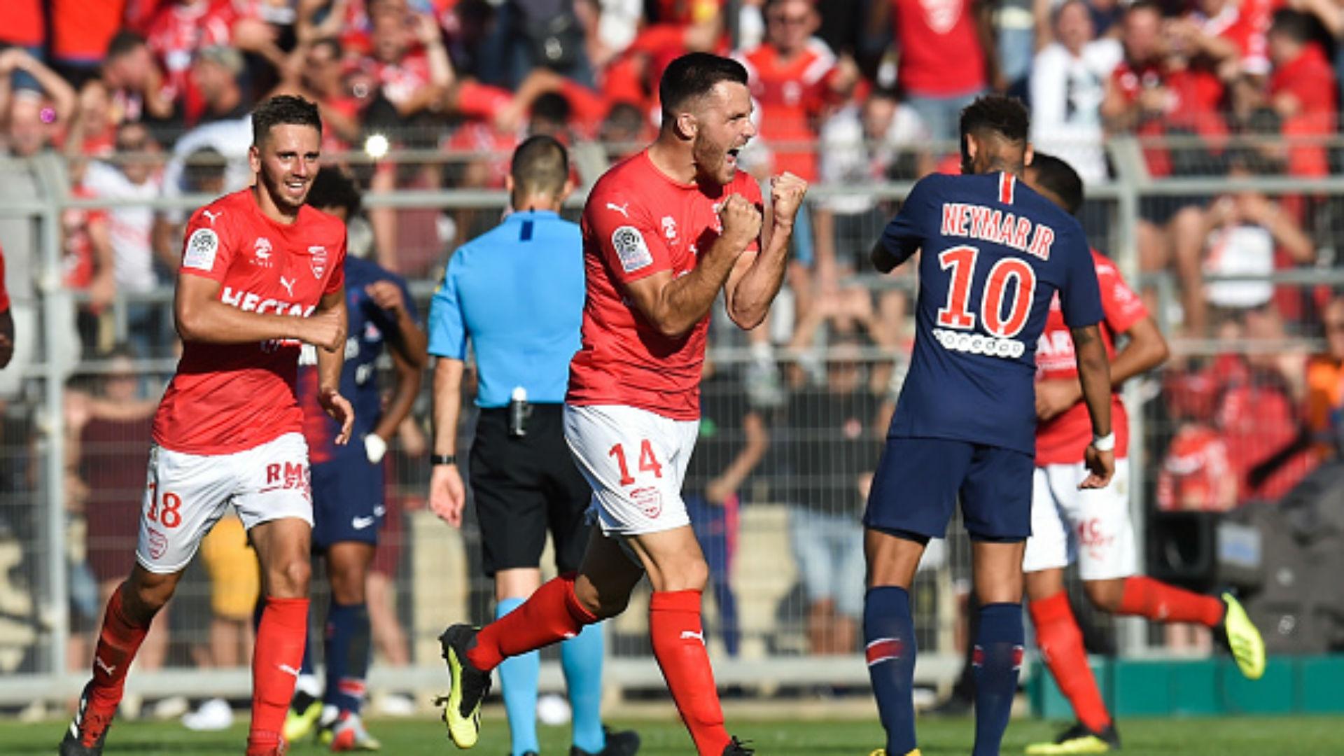 Ligue 1 - Calendrier : PSG-Nîmes et Monaco-Lyon en ouverture
