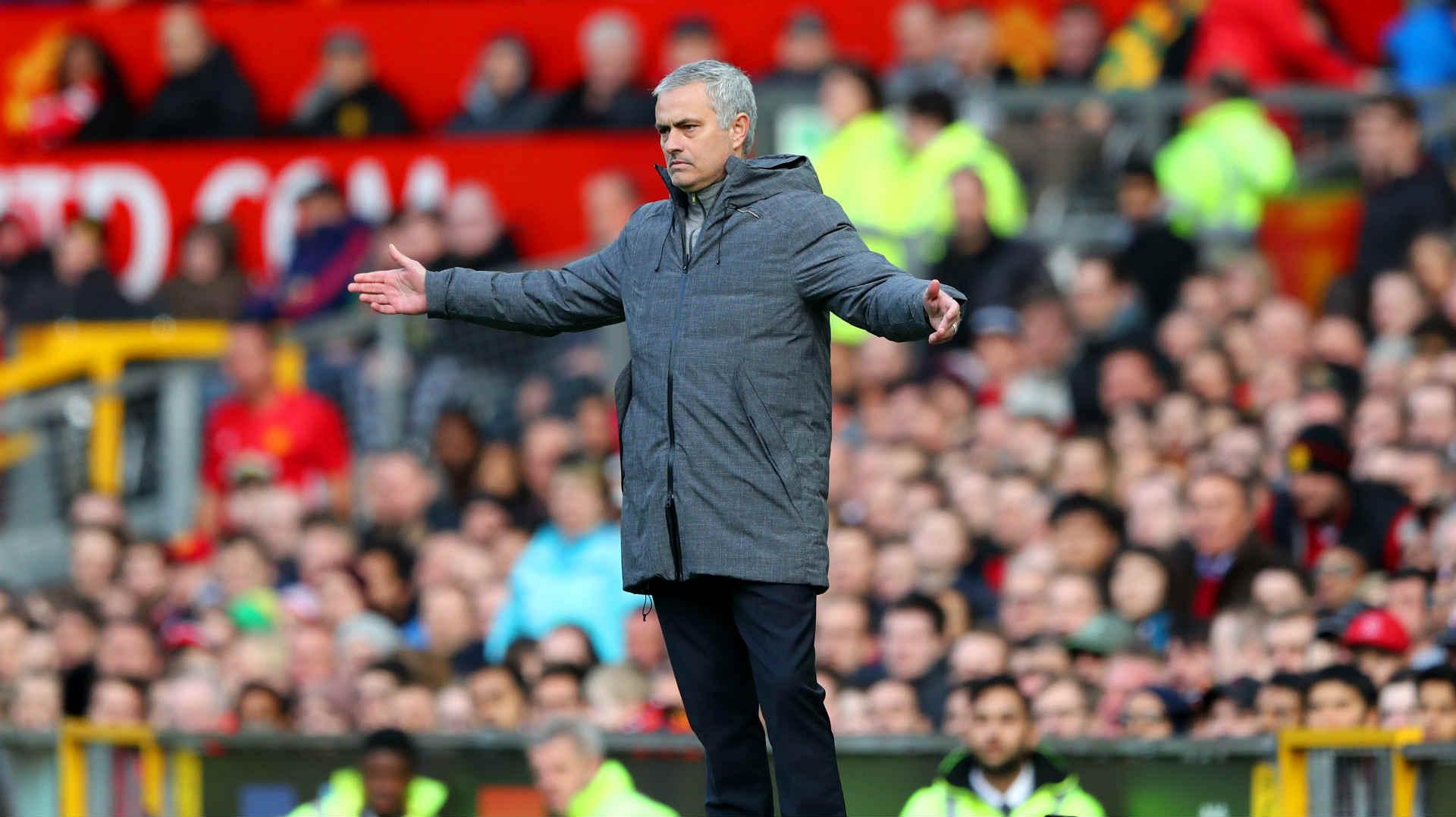 Fußball - Manchester United 1:1 gegen FC Everton