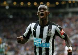 19. (New Entry) Christian Atsu: Amidst the doom and the gloom, Newcastle United have actually started the season strongly, and currently sit fourth on nine points from five matches. Atsu, who offers pace and dynamism in offensive areas, has been one of...