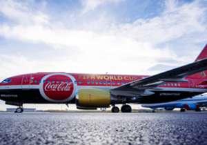 U ponedjeljak FIFA World Cup Trophy Tour koji donosi Coca-Cola kreće događajem u Londonu