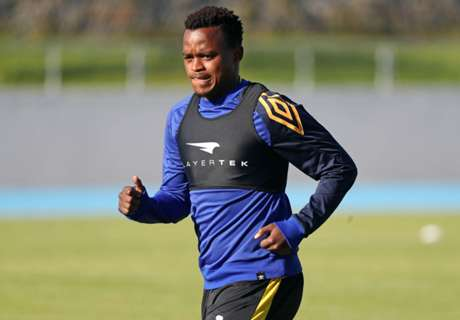 Preview: Cape Town City - Young Buffaloes